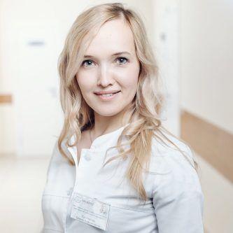 Султанова Олеся Аданисовна