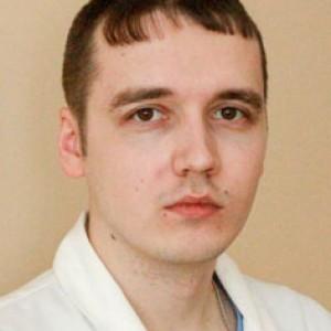 Суспицын Алексей Евгеньевич