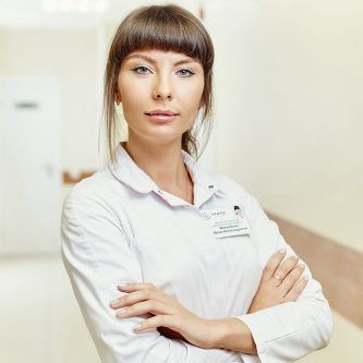 Михайленко Юлия Александровна