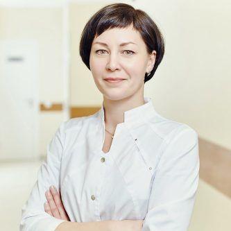Вальконина Яна Михайловна