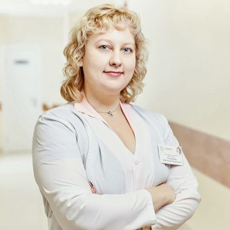 Порываева Анастасия Андреевна