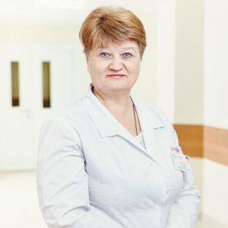 Паукина Людмила Николаевна