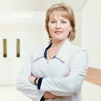 Андриевских Светлана Николаевна