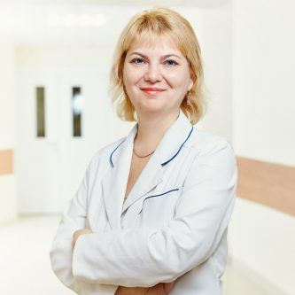 Майданик Елена Анваровна