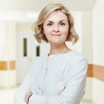 Махрова Анна Александровна
