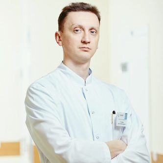Потапов Данил Александрович
