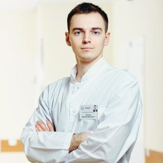 Полосин Дмитрий Дмитриевич