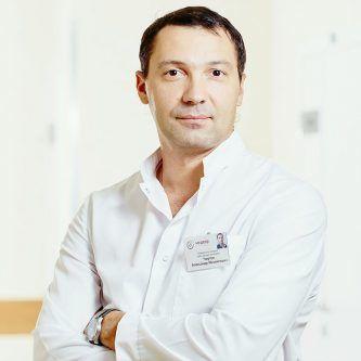 Чмутов Александр Михайлович