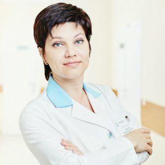 Тарасенко Глеб Николаевич