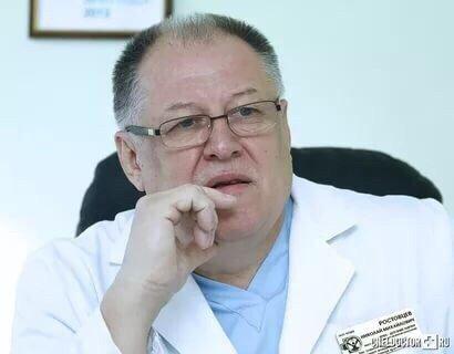 """В МЦ """"МЕДЕОР"""" начал прием детский врач-онколог."""