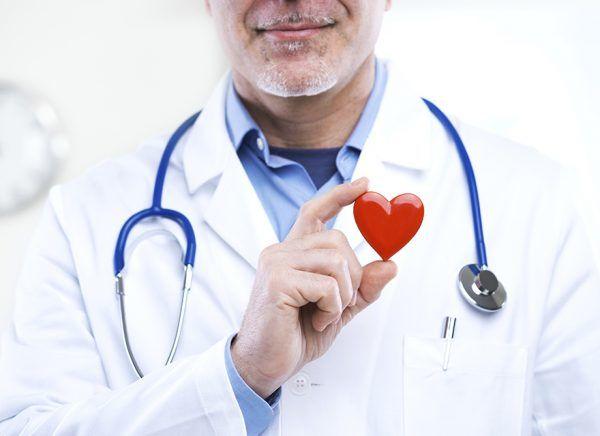 Детский кардиолог медеор