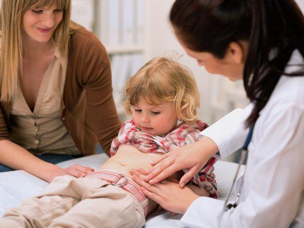 детский гастроэнтеролог медеор