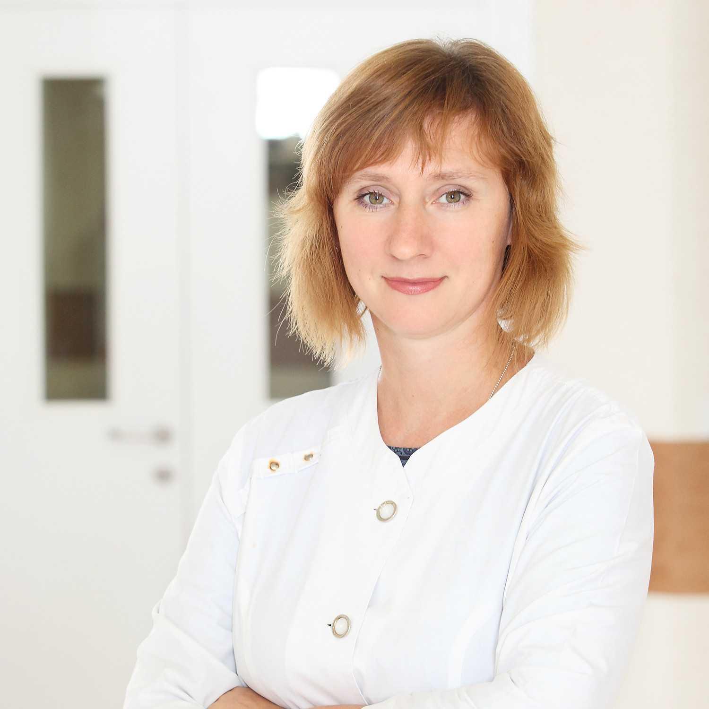 Певгова Ирина Сергеевна